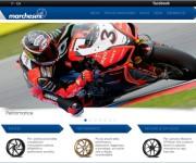 Marchesini - Nuovo sito web