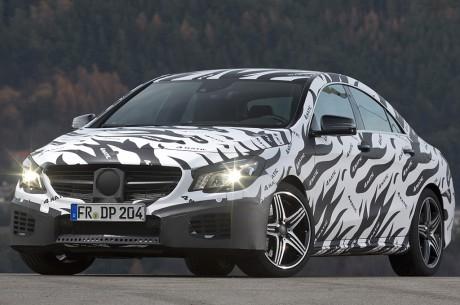 4Matic - Sistema di trasmissione integrale Mercedes