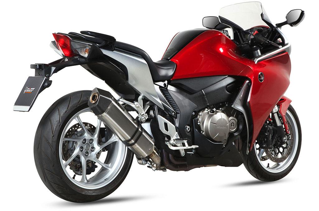 Mivv Speed Edge Honda VFR 1200F