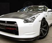 Nissan-GT-R - Romeo Ferraris