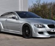Prior-Design BMW M6