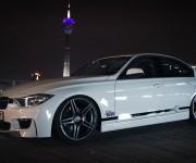 BMW Serie 3 F30 by Prior Design