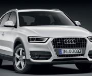 Audi Q3 Business