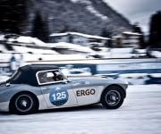 Winter Marathon 2013 - Austin Healey 3000 Mk II BT7 1967