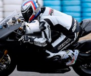 Team SBK Ducati Alstare - Ayrton Badovini