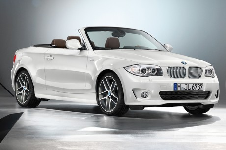 BMW Serie 1 Cabrio Lifestyle Edition