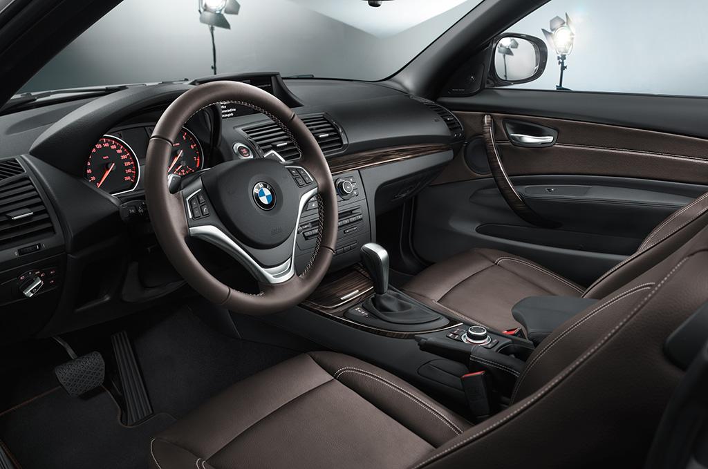 Bmw serie 1 cabrio lifestyle edition reportmotori it