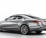 CLS 63 AMG S