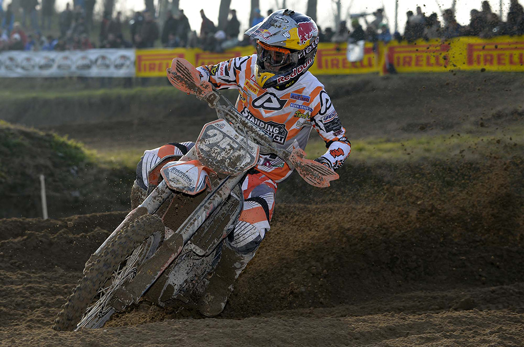 Starcross di Mantova - Coldenhoff (MX2)
