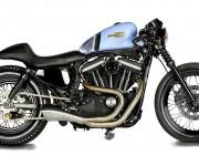 HP Corse Harley-Davidson