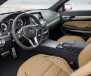 Nuova Mercedes Classe E Coupé e Cabrio