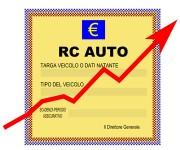 Proibito il tacito rinnovo RC auto