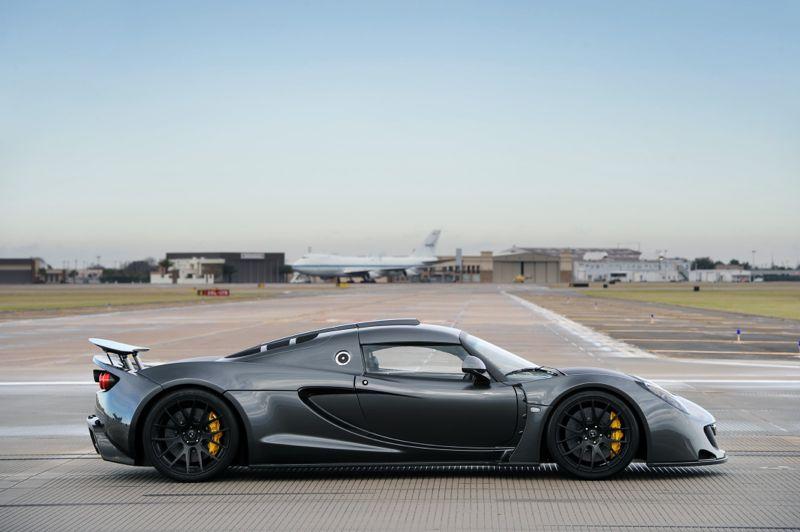 Hennessey Performance Venom GT