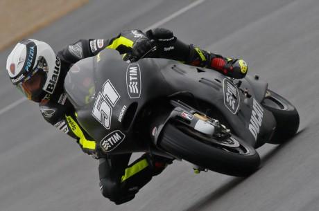 Ducati Desmosedici GP13 - Michele Pirro