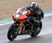 Aprilia Racing Team - Sylvain Guintoli