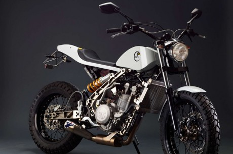 Zaeta - Motor Bike Expo 2013