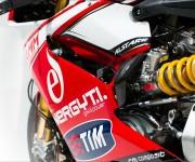 Ducati 1199 Panigale R Team Ducati Alstare
