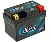 Batterie al litio