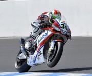 Davide Giugliano - Team Althea Racing