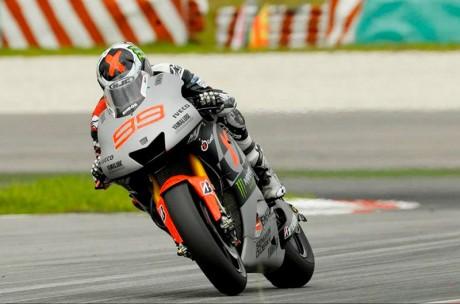 Jorge Lorenzo (Yamaha Factory)