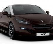 Nuova Peugeot RCZ
