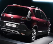 Renault Scénic XMOD CROSS