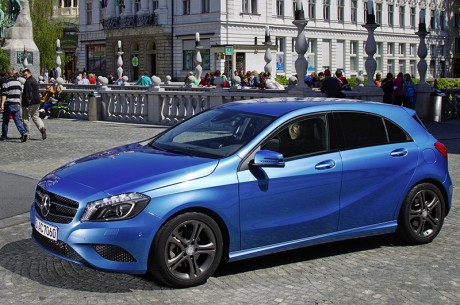 The Most Beautiful Car of the Year 2012