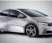 Nuova Honda Civic Model Year 2013