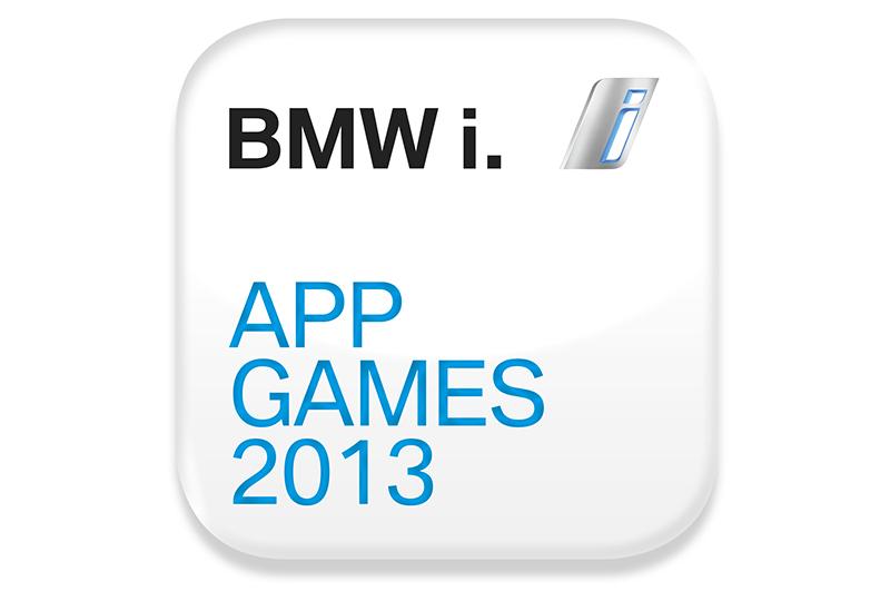 BMW i App Games 2013