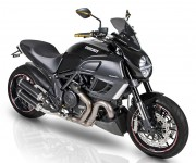 Kit Barracuda Ducati Diavel
