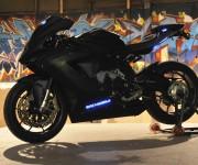 MV Agusta F3 675 Justin Bieber