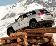 Jeep X Games Tignes