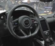 Alcantara McLaren P1
