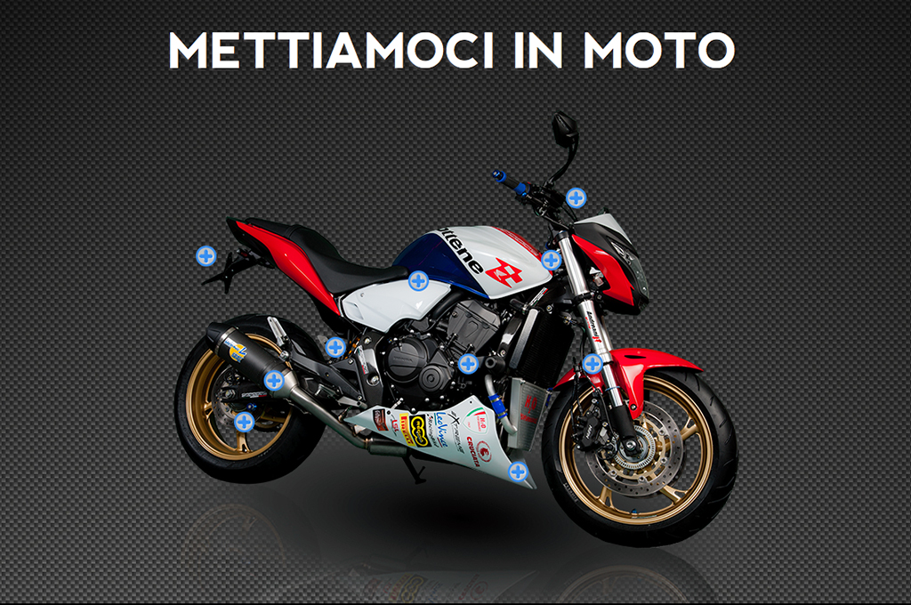 Mettiamocinmoto.it