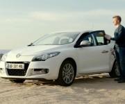 Spot nuova Renault Megane
