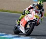 Andrea Iannone – Energy T.I. Pramac Racing Team