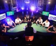 Pit stop Poker