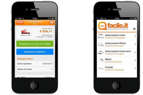 App Facile.it