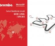 Brembo ID - MotoGP 2013 - Qatar - Losail