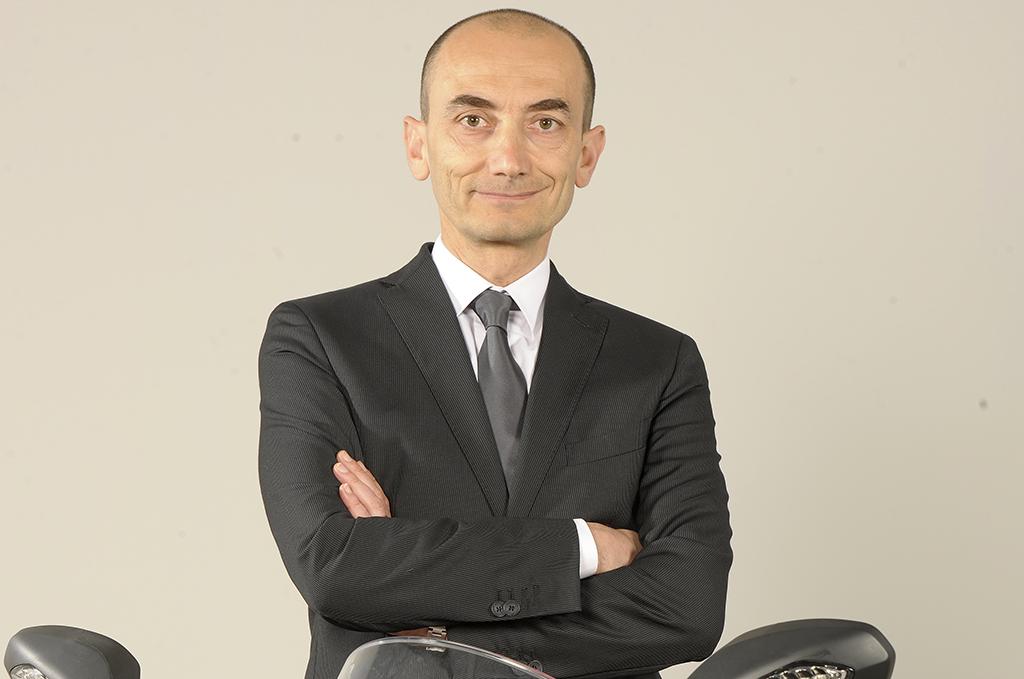 Claudio Domenicali Amministratore Delegato Ducati