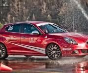 Corsi di Guida Sicura Alfa Romeo