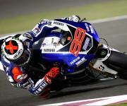Jorge Lorenzo (Yamaha Factory Racing)
