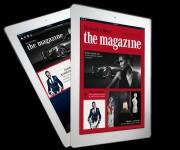 Mercedes-Benz – the magazine