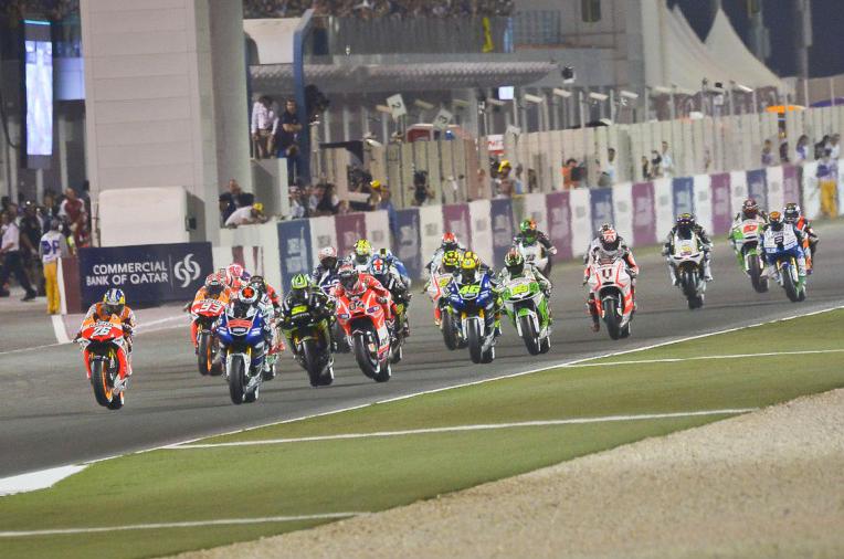 MotoGP 2013 - Red Bull Grand Prix of the Americas