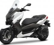 Nuovo Yamaha X-MAX 400