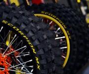 Pirelli MX Scorpion