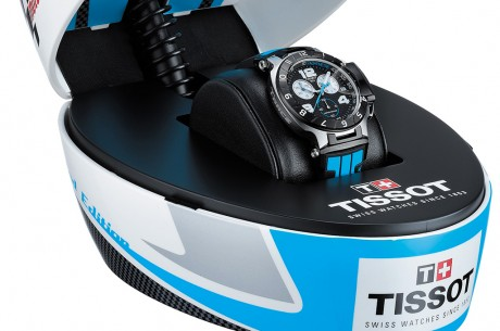 Tissot T-Race MotoGP Limited Edition 2013