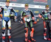 Tom Sykes (Kawasaki Racing Team)