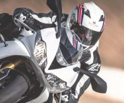 Triumph Track Experience