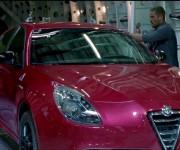 Alfa Romeo Giulietta Fast&Furious 6